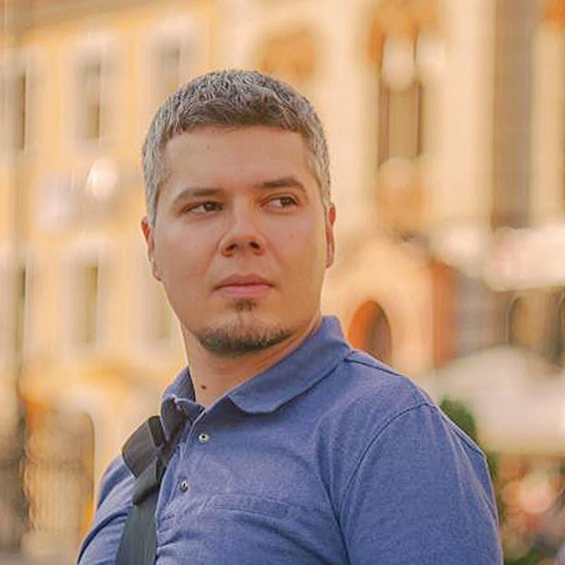 Иво Илиев