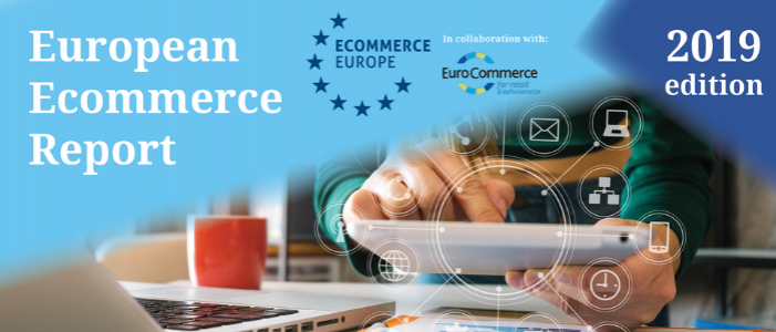 European E-commerce Report 2019