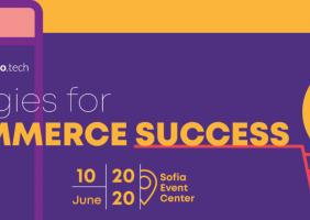 Конференция Strategies_for_e-commerce_success