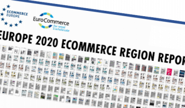 European Ecommerce Report 2020