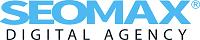 SEOMAX лого