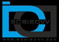 Лого Borisovv.com